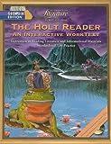 Elements of Literature, Holt, Rinehart and Winston Staff, 0030701988