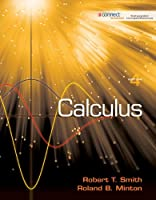 Calculus, 4th Edition Front Cover