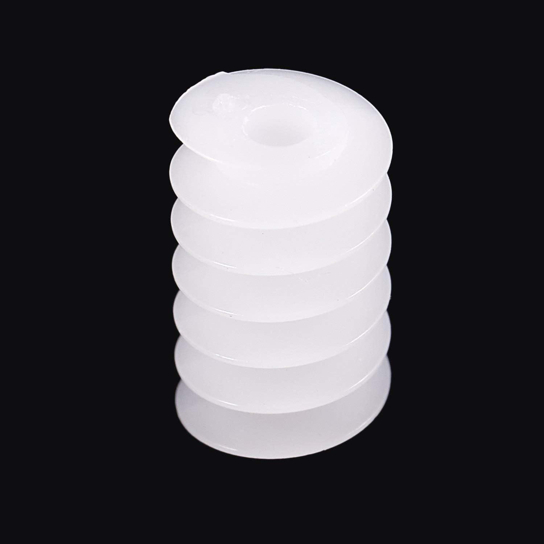 58 Designs Plastic Gears Zahn-Raeder alle Modul 0,5 Roboterteile DIY Notwendige