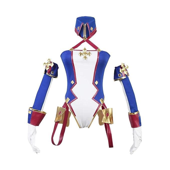 Amazon.com: Starfun Fate Grand Order Lancer Bradamante ...