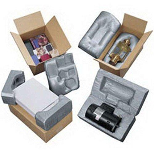 Instapak Quick IQH0000 Packaging Foam, 18 in x 15 in