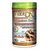 Barn Dad Nutrition Fiber-DX Psyllium Supplement, Cinnamon Bun, 620 Gram by Barn Dad Nutrition