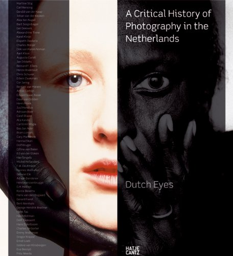 Dutch Eyes: A Critical History of Photography in the Netherlands ebook