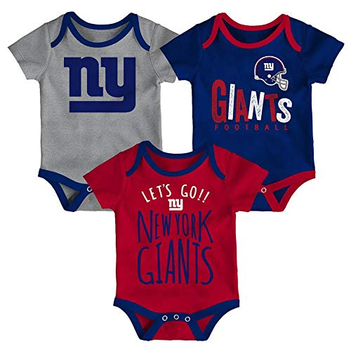 Top 10 recommendation new york giants baby