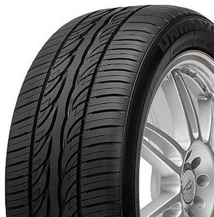 Uniroyal Tiger Paw GTZ Radial Tire - 225/50R17 94W