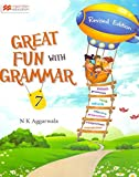 Great Fun with Grammar 2017 Class 7