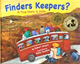 Finders Keepers? A True Story in India (India Unveiled Childrens Series)