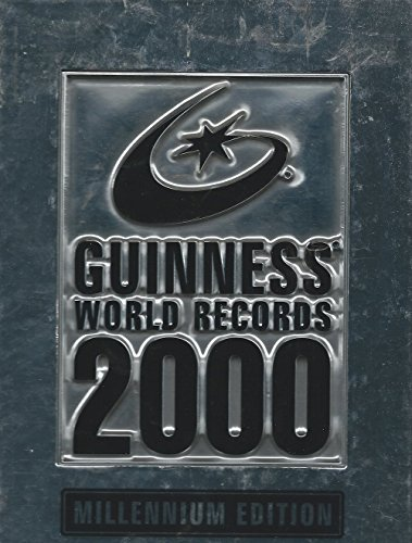(Guiness World Records 2000)