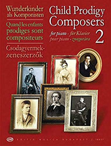 Child Prodigy Composers 2 (Z114837)