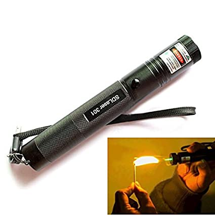 Generic Burning Laser 301 Green Laser Pointer Amazon In Electronics