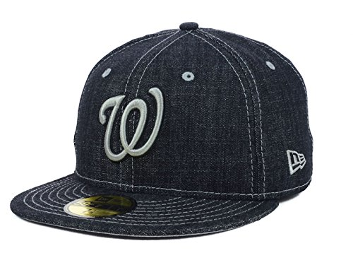 New Era Denim Cap - 7