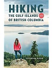 Hiking the Gulf Islands of British Columbia: 4th Edition