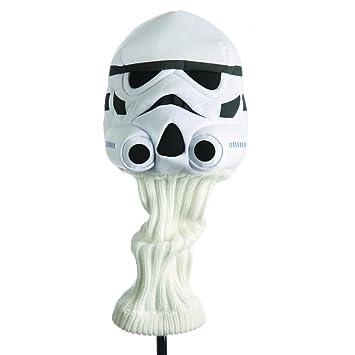 Cubrecabezas para palo de golf, diseño de la Guerra de las galaxias, soldado imperial