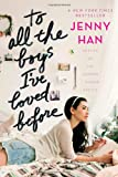 """To All the Boys I've Loved Before"" av Jenny Han"
