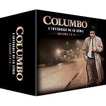 Intégrale Columbo : 12 saisons - Coffret 37 DVD