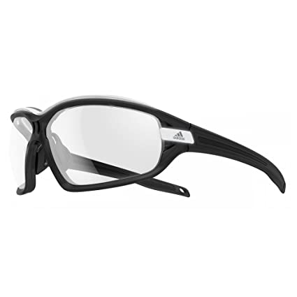 e551b103f2e Image Unavailable. Image not available for. Color  adidas Evil Eye Evo Pro  L Sunglasses ...