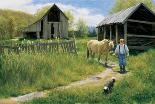 (Robert Duncan - To Spring Pastures)