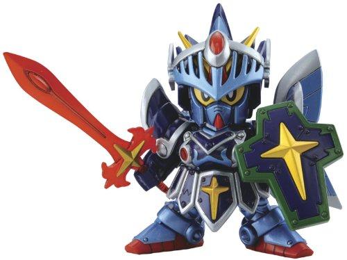 Bandai Hobby BB#393 Legend BB Full Armor Knight Gundam Model Kit ()