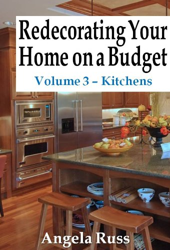 Amazon.com: Redecorating Your Home on a Budget - Volume 3 ...