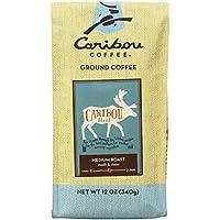 2-Pk. Caribou Coffee Blend Ground
