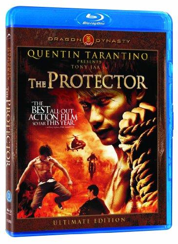 Protector [Blu-ray] [Blu-ray] (2010)