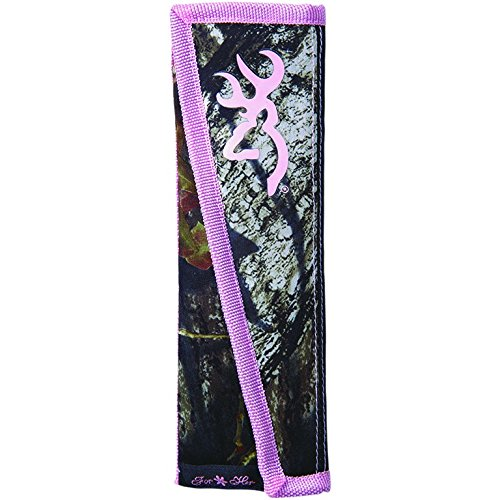 pink camo seat covers browning - 4