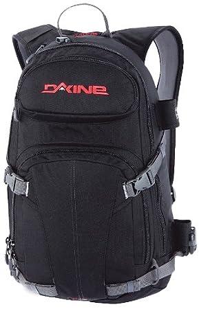 6bbe337c5d77e Dakine Heli Pro Rucksack black Size 53 x 28 x 14 cm  Amazon.co.uk ...