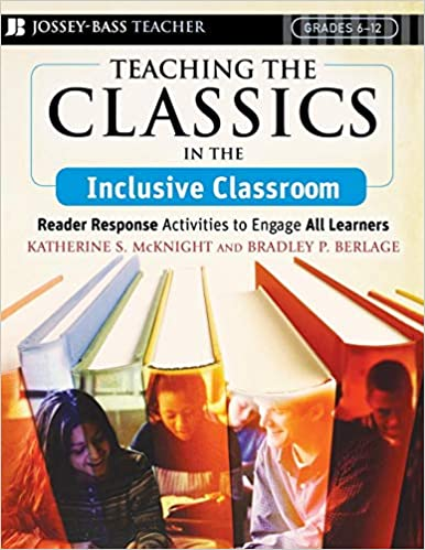Amazon com: Teaching the Classics in the Inclusive Classroom: Reader