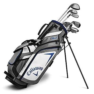 Callaway Golf 2018 XT Junior - Juego de Accesorios, Left ...