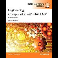 Engineering Computation with MATLAB: International Edition