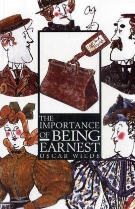 The Importance of Being Earnest (Longman Literature)