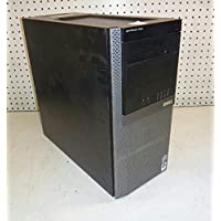 Dell Optiplex 960 Intel Core 2 Duo 3000 MHz 400Gig Serial ATA HDD 4096mb DDR3 Memory DVD ROM Genuine Windows 7 Professional 32 Bit Desktop PC Computer