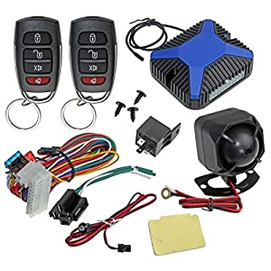 Car Alarms/Remote Start