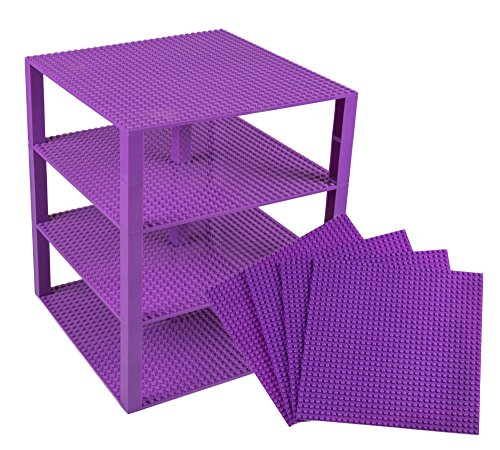 Strictly Briks Classic Baseplates 10