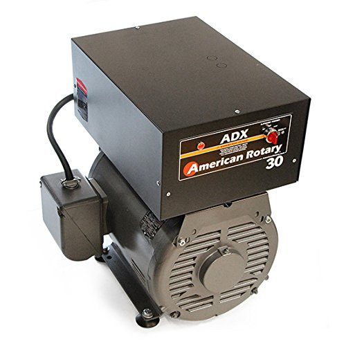 American Rotary ADX30FM |Floor Mount ADX Series 30HP Rotary Phase Converter 240V