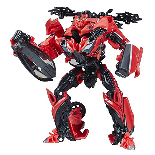 - Transformers Studio Series 02 Deluxe Class Movie 3 Decepticon Stinger