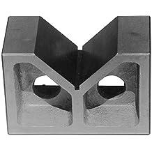 HHIP 4 X 2-1/4 X 2-5/8 Inch Cast Iron V Block Set (3402-1002)