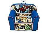 Delta Children Marvel Avengers Foam Snuggle Chair