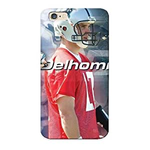 Stylishgojkqt GdzeEv-3457-EUGtc Case Cover Iphone 6 Protective Case The Best Nfl Player Pictures For( Best Gift For Friends)