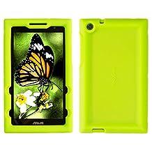 Bobj for ASUS ZenPad Z170C, Z170CG, Z170MG, P01Z – BobjGear Protective Tablet Cover (Gotcha Green)