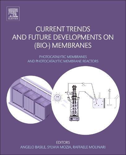 Current Trends and Future Developments on (Bio-) Membranes: Photocatalytic Membranes and Photocatalytic Membrane Reactors