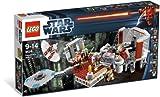 LEGO Star Wars Palpatines Arrest (9526) Exclusive