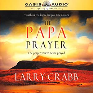 The Papa Prayer Hörbuch