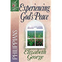 Experiencing God's Peace: Philippians