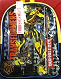Transformers Backpack