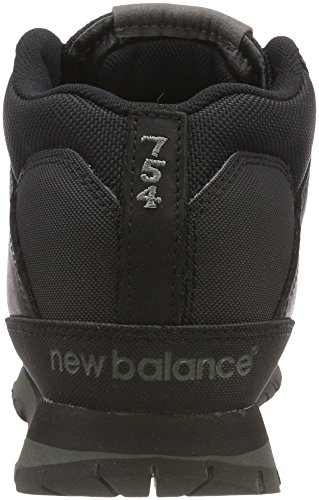 Llk Llk h754llk black 754 H Nero New Balance xqwfF0tFnA