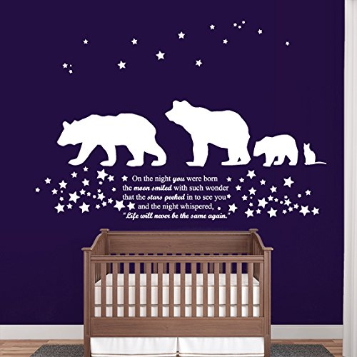 Amazoncom Creativewalldecals Wall Decal Vinyl Sticker Decals Art