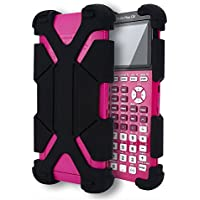 TreasureMax Silicone Cover case for Texas Instruments TI -84 CE Graphing Calculator