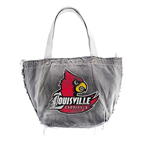 NCAA Louisville Cardinals CAPtivate Wristlet - Executive 1/2 Zip