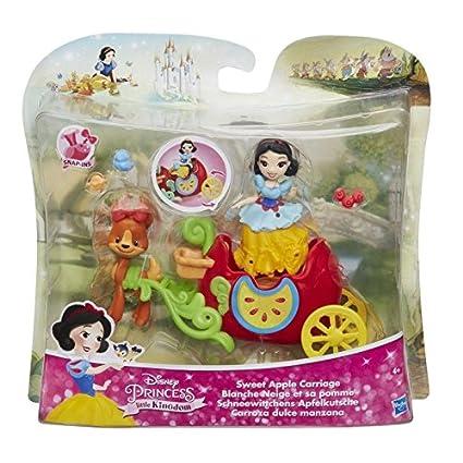 Amazon.com: Disney Princess Little Kingdom dulce de manzana ...
